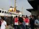 İstanbul'da, Türk Polis Teşkilatı'nın 171. kuruluş yıl dönümü kutlamaları kapsamında emniyet müdürlüğünün etkinlik yapacağı alanlar başta olmak üzere kent genelinde terör saldırısı ve benzeri olayları önlemeye yönelik uygulama başlatıldı. ( İstanbul Emniyet Müdürlüğü - Anadolu Ajansı )