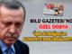 Bild, Erdoğan, özel dosya, Erdoğan'ın Almanya bağlantıları, Bild gazetesi, Diyanet İşleri Türk İslam Birliği, Avrupa Türk Demokratlar Birliği, Milli Görüş