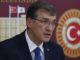 CHP Bursa milletvekili Ceyhun İrgil, TBMM'de basın toplantısı düzenledi. ( Murat Kaynak - Anadolu Ajansı )