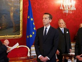 Avusturya Başbakanı: Türkiye AB'ye girerse, biz çıkarız