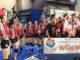 Voleybol'da Kızlarda ve Erkeklerde iki dünya şampiyonluğu: Ayşe Abla Koleji ve Doğa Koleji